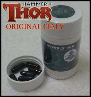 Hammer Of Thor Original Italy