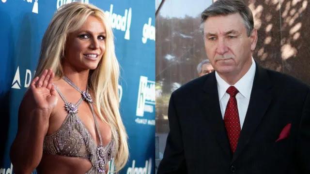 El padre de Britney Spears gasta el dinero de su hija en su defensa
