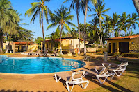 imagen Hotel Hesperia Playa Blanca