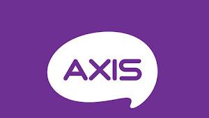 Pilih Paket Internet Axis Termurah dan Terlengkap