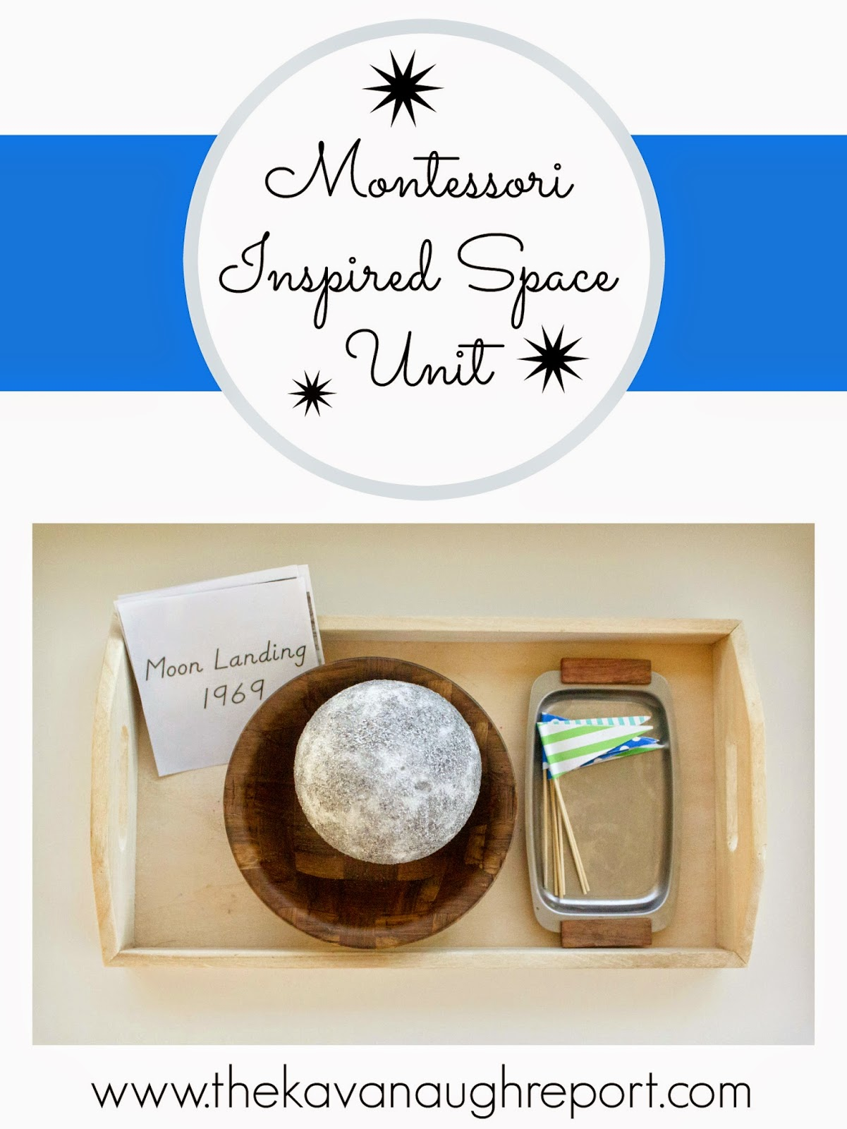 montessori space preschool