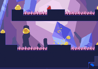 A screenshot of gameplay for OoboloO.