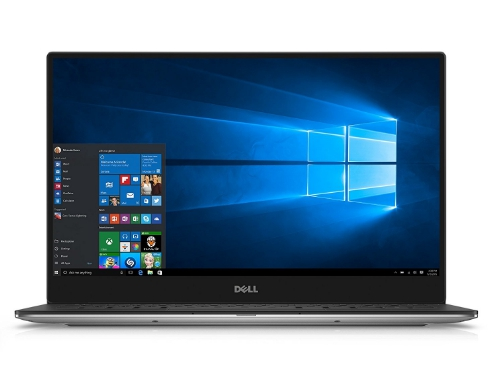 DELL XPS XPS9350-4007SLV 13 Specs & Price
