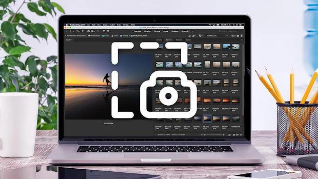 Screenshot Tool in Mac