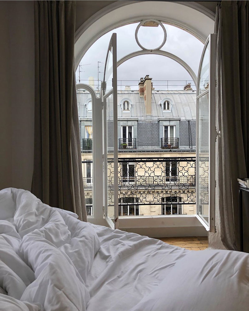 Weekday Wanderlust | Places: Tinah, Paris