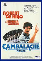 Cambalache (Sam's Song) – Linea de Fuego