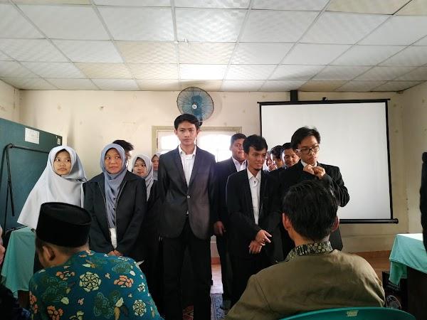 Terpilih Menjadi Ketua PMIK, Fahmi Siapkan Program Unggulan