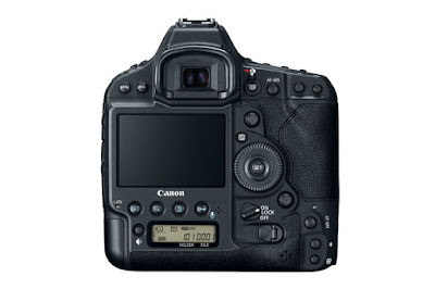 Canon EOS-1D Mark IIソフトウェアのダウンロード