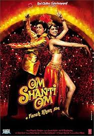 om shanti om- most popular movie of deepika padukone