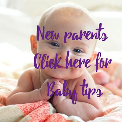 New-parents, baby-care, cute-baby