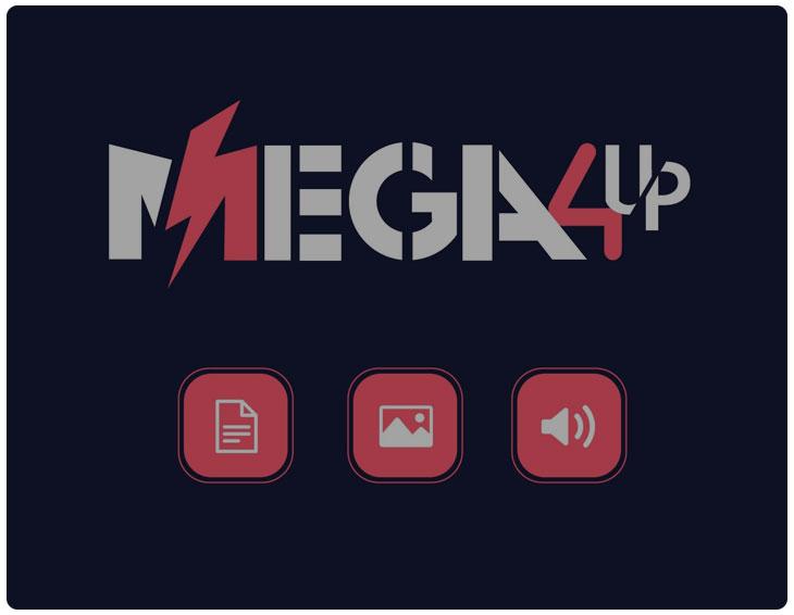 افضل موقع للربح من رفع الملفات Mega4Up 2021