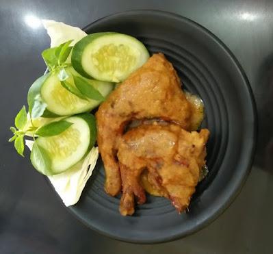 Resep Masakan Ayam Panggang Bumbu Kecap Spesial