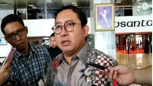 Menyeruak, Akun Twiter Fadli Zon Bertubi tubi Diserang Terkait Penangakapan Edhy Prabowo
