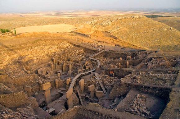 পটবেলি হিল: পৃথিবীর প্রাচীনতম প্রার্থনাস্থল - লিখেছেন - সাবাহ বিন হুসাইন