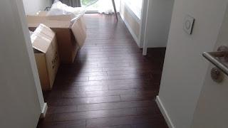 lantai kayu maluku