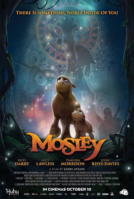 MOSLEY (2019) ταινιες online seires xrysoi greek subs