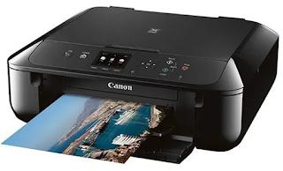 Télécharger Pilote Canon PIXMA MG5710 Imprimante Gratuit Pour Windows 10, Windows 8.1, Windows 8, Windows 7 et Mac