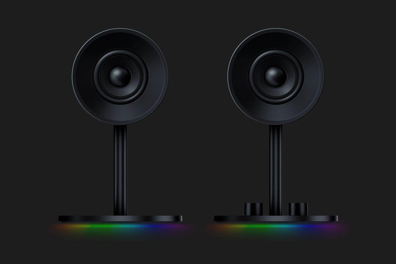 Razer Nommo Chroma Speakers