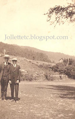 Friends of Violetta Davis Ryan 29 June 1919  https://jollettetc.blogspot.com