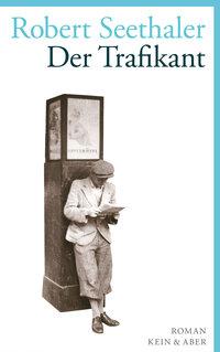 Der Trafikant Buch