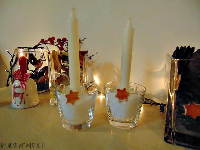 χιονισμένα-ποτήρια-με-κερια