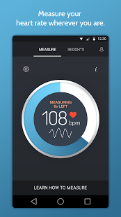 Instant Heart Rate Pro Apk | Full Version Pro Free Download