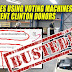 BREAKING REPORT:  Truth Feed is REPORTING that there are 22 States that will be using Voting Machines  Run by Prominent Clinton DONORS
