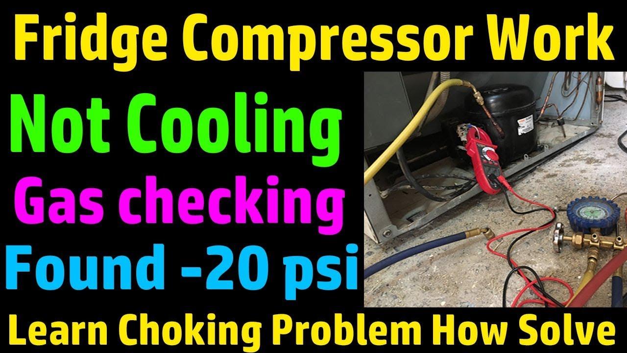 asr service center and asr help center: Fridge not cooling