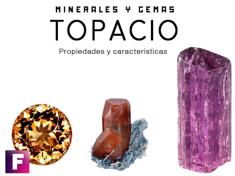 topacio propiedades y caracteristicas | foro de minerales