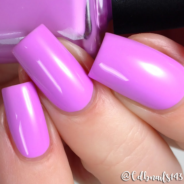 Bliss Polish-Thistle Be Fun
