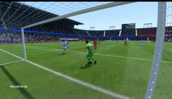 مراجعة تحميل لعبة فيفا 2021   كاملة FIFA للكمبيوتر برابط مباشر