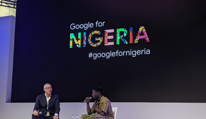 Google partners with 'emPawa Africa' to promote career of 10 young Nigerian artistes