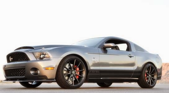 2017 Ford Mustang Gt500 Shelby Super Snake Price Ford Car Review