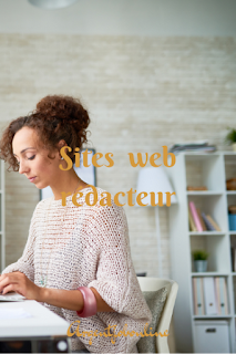Plateformes de rédaction web, travail en ligne