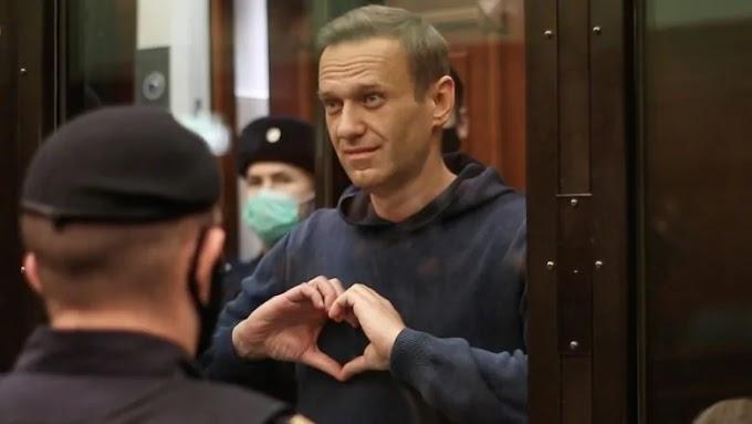 Изпитанията в затвора за Навални днес рисуват паралели с мрачните спомени за смъртта на Магнитски през 2009 г.