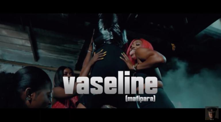 ".[Video] CDQ – ""Vaseline"" #Arewapublisize"