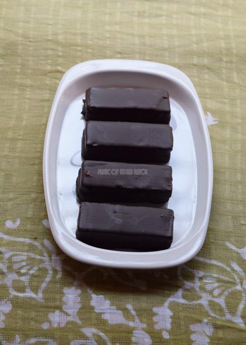 Pickwick Chocolate Recipe | Waffle Chocolate Recipe- Magic of Indian Rasoi - Priya R