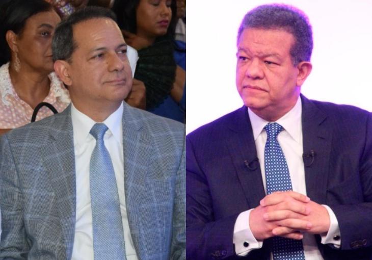 """Video: Exjefe PN dice veteranos vigilarán elecciones para """"garantizar triunfo de Leonel"""""""
