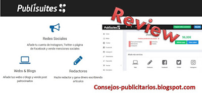 Review Publisuites