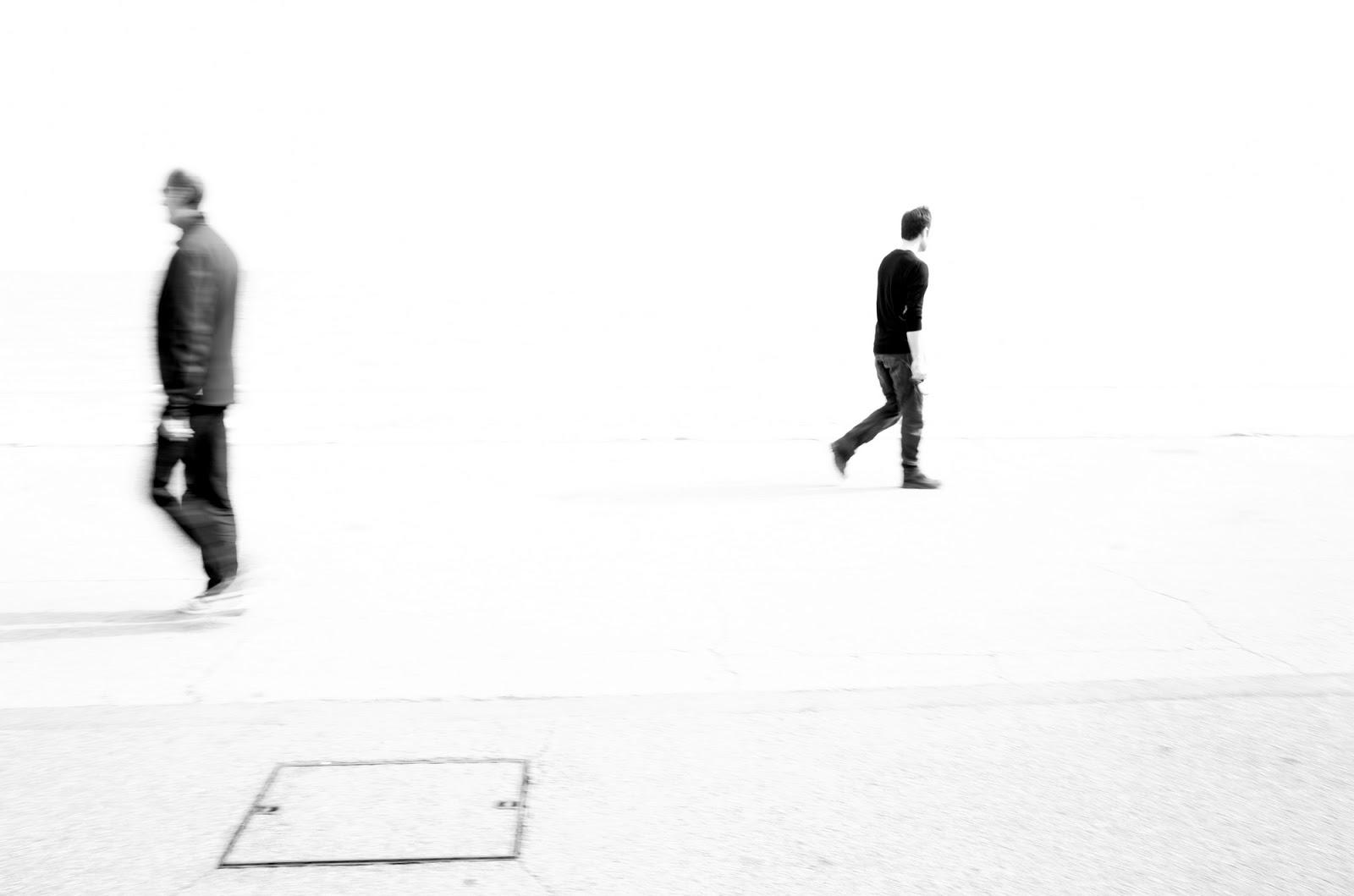 osez pratiquer la photographie minimaliste