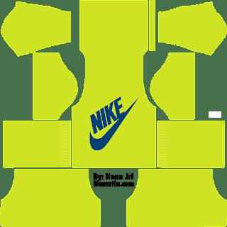 Download Kostum DLS Nike