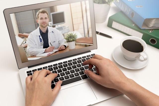 Info SehatQ Tentang Telemedicine, Interaksi Dokter-Pasien Jarak Jauh