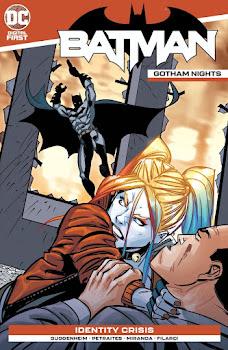 Batman – Gotham Nights 020 (2020)
