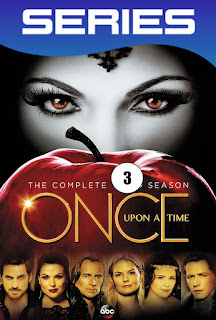 Once Upon a Time Temporadas 3 Completa HD 1080p Latino