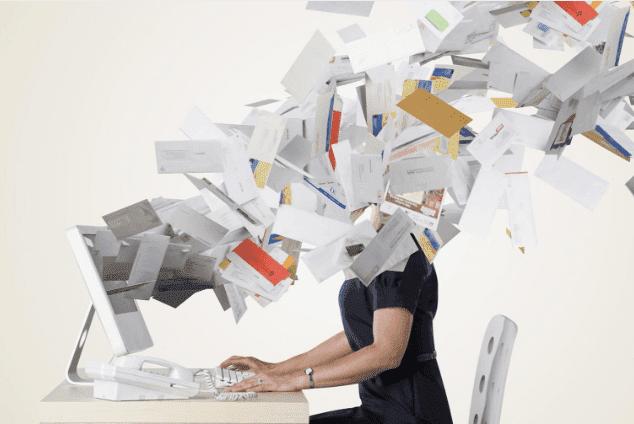 تعرف على قصف البريد الإلكتروني email bombing و كيف يمكنك مواجهته في حالة التعرض له