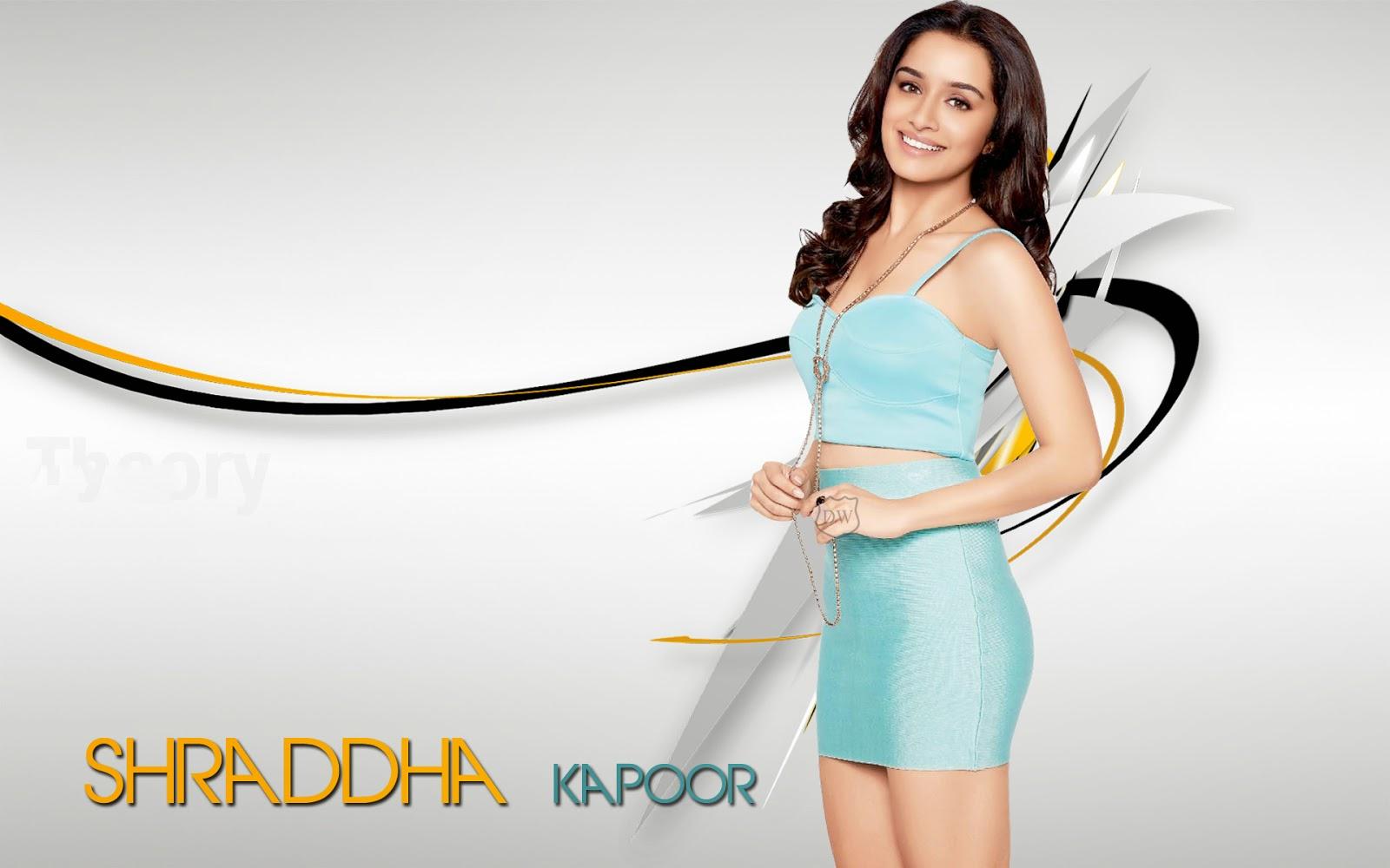 Shraddha Kapoor Hd Wallpapers  Hot Shraddha Kapoor Images -8828