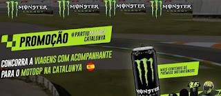 Promoção Monster Energy 2020