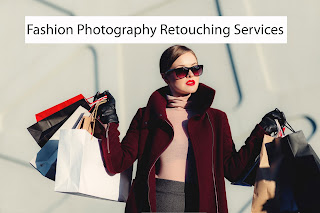 Retouching Services for Model Photographers
