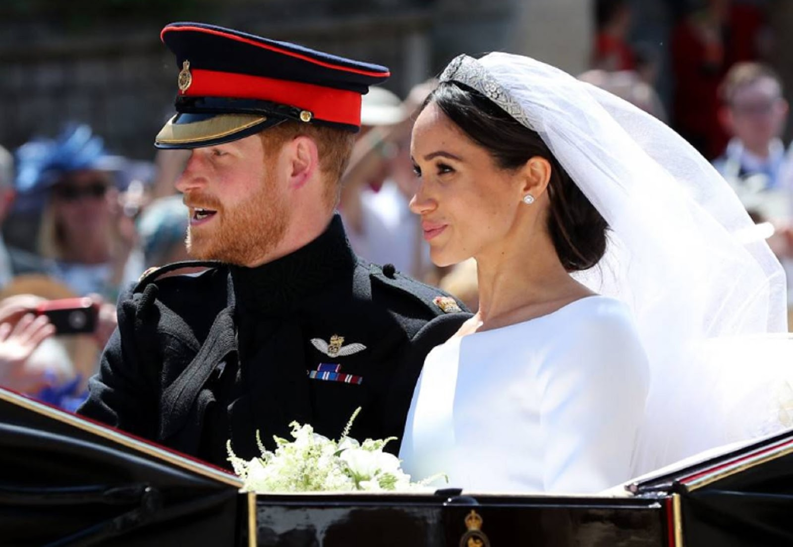 PRINCE HARRY, MEGHAN MARKLE 7
