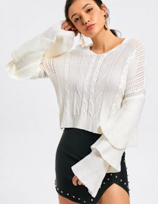 Zaful-whishlist-sweaters-v-neck